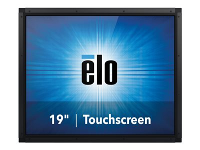 Elo 1991L 90-Series LED monitor 19INCH open frame touchscreen 1280 x 1024 @ 60 Hz
