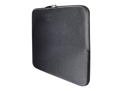Tucano Second Skin Colore Notebook sleeve 16.4INCH black