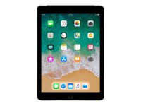 Apple 9.7-inch iPad Wi-Fi + Cellular - MR6N2NF/A