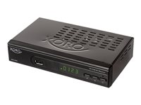 Xoro HRS 8659 - Satellite TV receiver