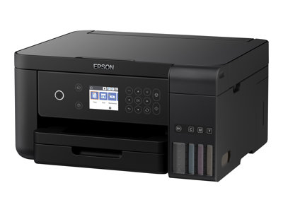 Epson EcoTank ET-3700 - multifunction printer - color