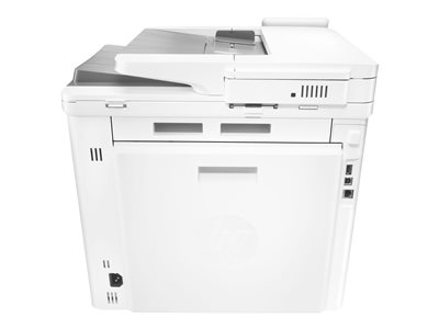 HP Color LaserJet Pro MFP M477fnw - multifunction printer - color