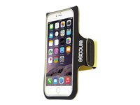 Incase Sports Armband Arm pack for cell phone black, lumen for Apple i