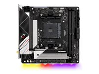 ASRock B550 Phantom Gaming-ITX/ax - Motherboard