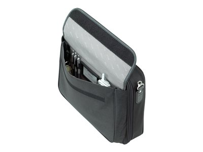 Targus Traditional Notepac Notebook carrying case 15.6INCH black image