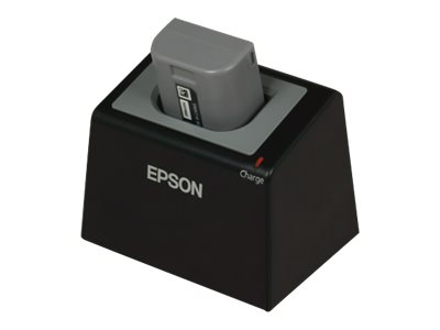 Epson Single Battery Cradle/Charger - battery charger