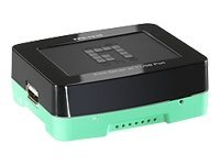 LevelOne FPS-1032 - Druckserver - USB 2.0 - 10/100 Ethernet