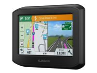 Garmin zumo 396 LMT-S - Rugged