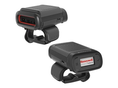 Honeywell 8680i Barcode scanner handheld 2D imager decoded
