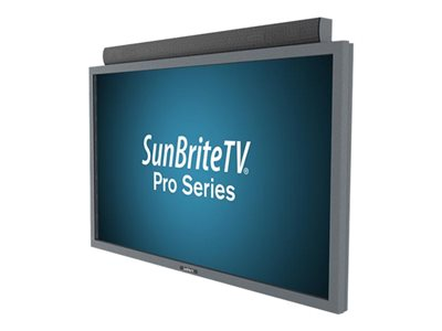 SunBriteTV 5518HD 55INCH Class Pro Series LED TV outdoor full sun 1080p (Full HD) 1920 x 1080