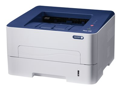Xerox Phaser 3260/DI Printer monochrome Duplex laser A4/Legal 4800 x 600 dpi