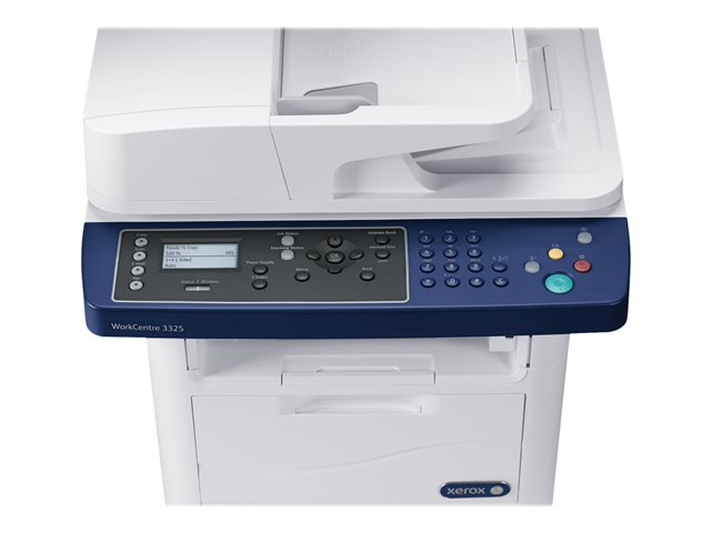 Xerox WorkCentre 3225/DNI