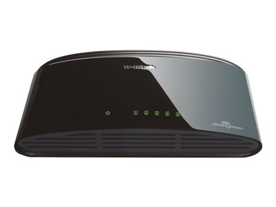 D-Link DES 1005D Switch 5-porte 10/100