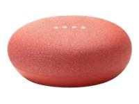 Mediaplayer Google Home mini Coral