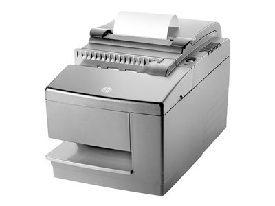 HP Hybrid POS Printer with MICR II Receipt printer two-color (monochrome) thermal paper