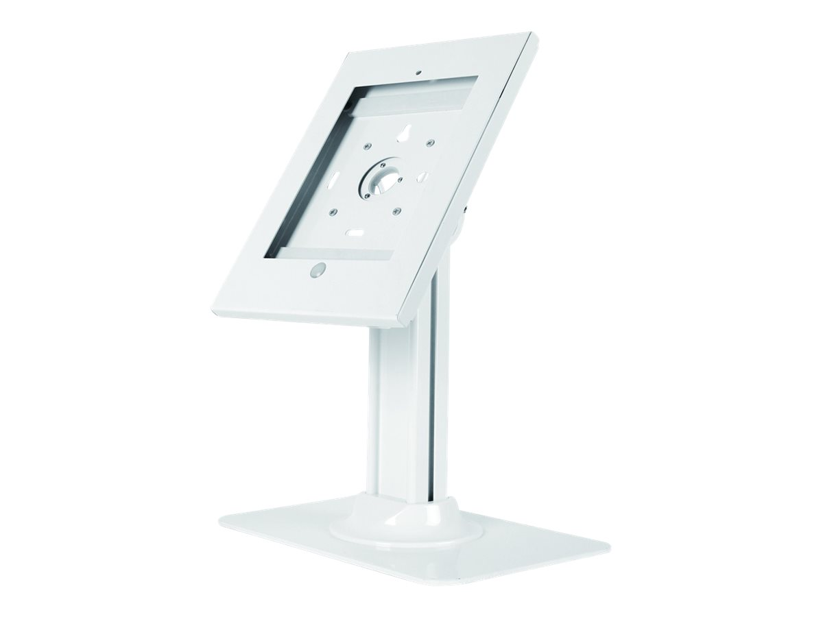 SIIG Security Countertop Kiosk & POS Stand - stand