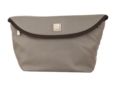 Urban Factory BettyFEET Bag Carrying bag for camera artificial leather dark gray