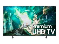 Samsung UN82RU8000F 82INCH Class (81.5INCH viewable) 8 Series LED TV Smart TV