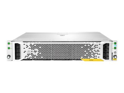 HPE StoreEasy 3850 Gateway Single Node - NAS server - 0 GB