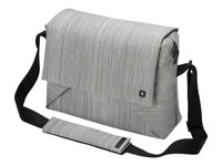 DICOTA, Code Messenger grey / 13-15