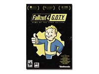 Fallout 4: Game of the Year Edition Win