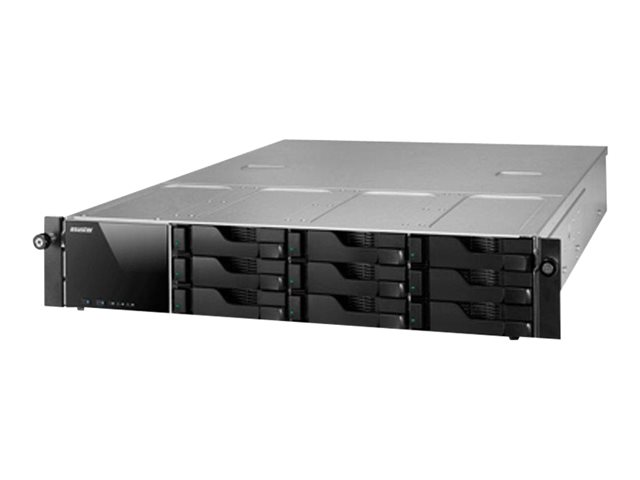 Image of ASUSTOR AS-609RD - NAS server - 0 TB