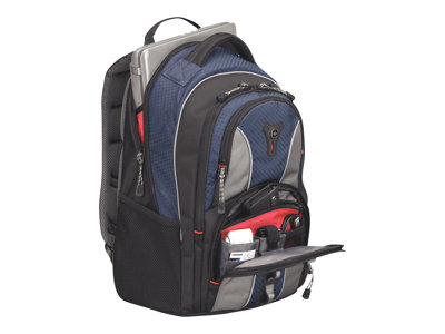SwissGear Cobalt Notebook carrying backpack 15.6INCH