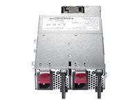 HPE - Power supply - redundant (plug-in module)