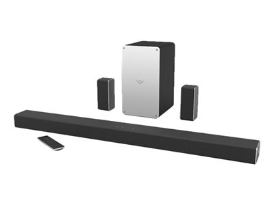 VIZIO SmartCast 36INCH Sound bar system for home theater 5.1-channel wireless