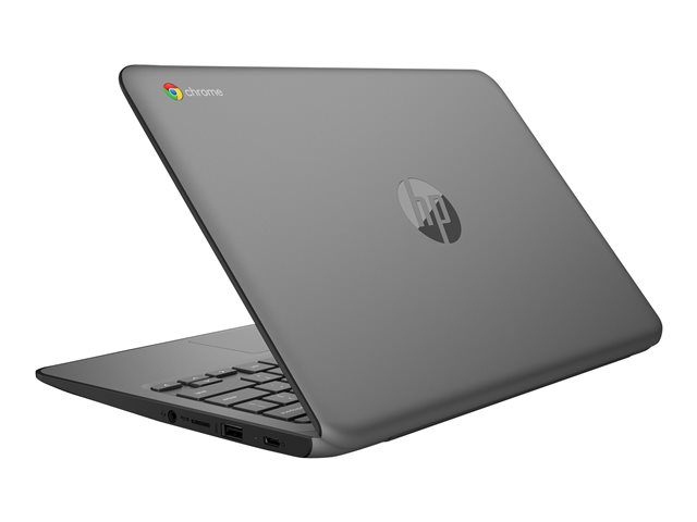 "HP Chromebook 11 G6 - Education Edition - 11.6"" - Celeron N3350 - 4 Go RAM - 16 Go eMMC - French"