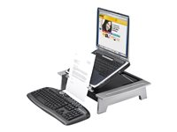 Fellowes Office Suites Standard Monitor Riser Plus - Notebook- oder LCD-Monitor-Ständer