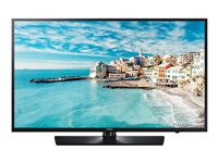 Samsung HG65NF690UF 65INCH Class HF69U Series Pro:Idiom LED display with TV tuner