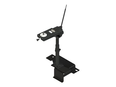 Gamber-Johnson Utility Pedestal Kit with Short Clevis