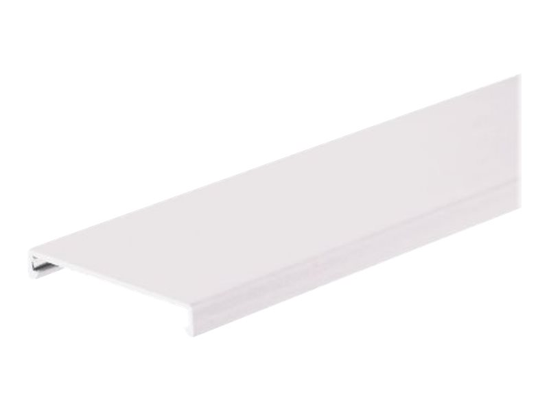 Panduit Type C cable duct cover