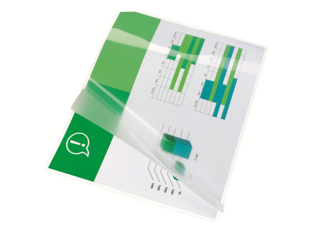 Image of Ibico - 100 - 303 x 426 mm - lamination pouches