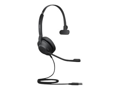 Jabra Evolve2 30 MS Mono - headset