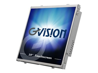 GVision K19BH-FB LCD monitor 19INCH open frame touchscreen 1280 x 1024 250 cd/m² 600:1
