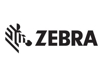 Zebra - black - printhead