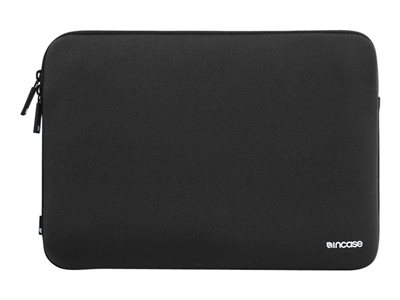 Incase Designs Classic Sleeve Notebook sleeve 12INCH black for Apple
