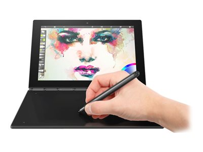 Lenovo YOGA Book ZA15