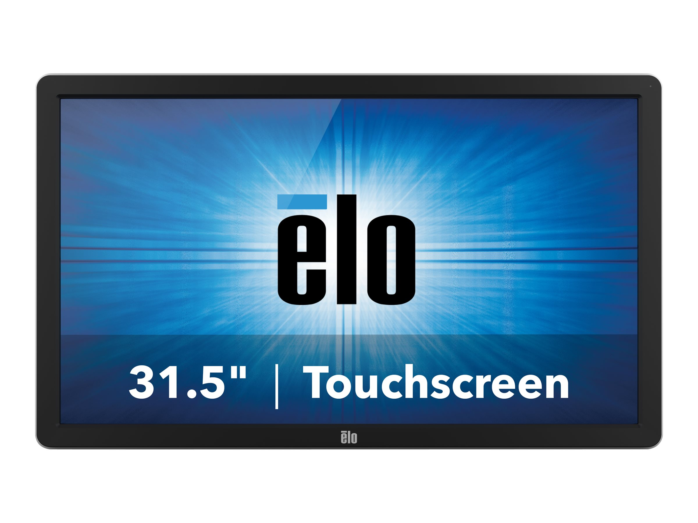 Elo Interactive Digital Signage Display 3202L Non Touch - 80.01 cm (31.5