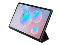 Tucano GALA Flip cover for tablet eco-leather black 10.6INCH