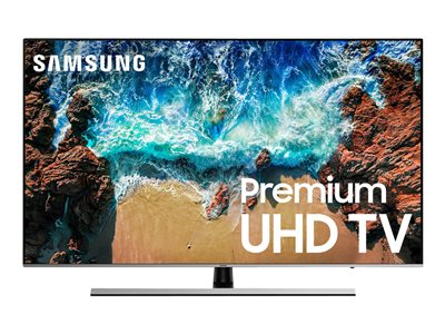 Samsung UN75NU8000F 75INCH Class (74.5INCH viewable) 8 Series LED TV Smart TV