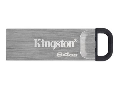 Kingston DataTraveler Kyson - USB flash drive - 64 GB