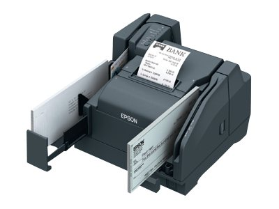 Epson TM S9000 110 DPM receipt printer thermal line / ink-jet Roll (3.13 in) 180 dpi