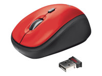 Trust Wireless Mouse Yvi