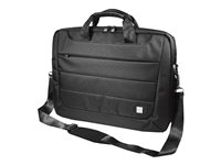 Klip Xtreme Insignia - Notebook carrying case - 17.3""