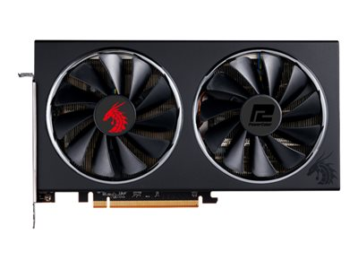 PowerColor Red Dragon Radeon RX 5700 XT 8GB GDDR6