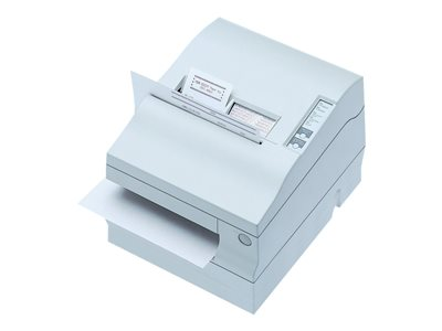 Epson TM U950P Receipt printer dot-matrix A4 16.7 cpi 9 pin up to 311 char/sec