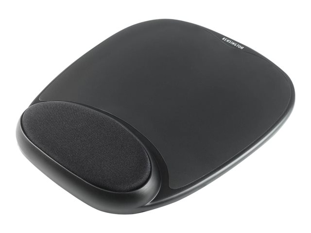 Image of Kensington Gel Mouse Rest - mouse pad with wrist pillow